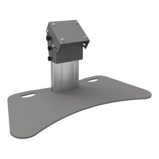 Soporte de suelo para monitor 062.0535-65