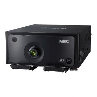Proyectores serie PH de NEC
