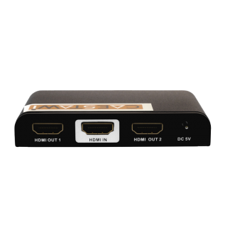 Multiplicador HDMI