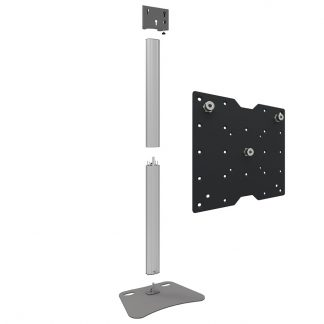PACK 1 - Soporte divisible para monitor